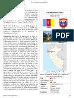Piura - Wikipedia, La Enciclopedia Libre