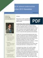 november 2015 newsletter  1
