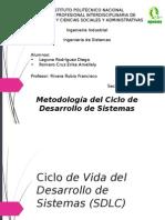 Ciclo de La Vida de Los Sistemas