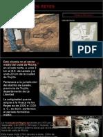 Huaca de Los Reyes - Historia Peruana 1