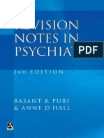 Revision Notes Psychiatry.pdf
