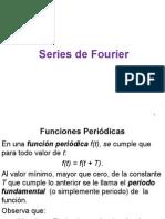 CLASE 4 Series de Fourier