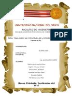 Informe de Albañileria II Unidad