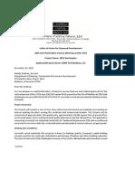 CCG Letter of Intent 1801 E. Washington Ave