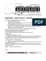 EDISI 3 Anatomi Radiologi 1