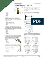 9.Dynamics-newton_s 3rd Law