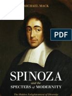 Spinoza and the Specters of Modernity