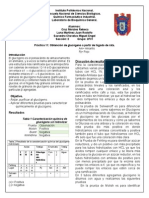 P11 Obtención de Glocógeno de Hígado de Rata 1881