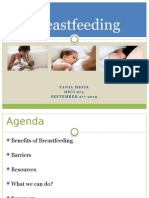 breastfeeding hsci 273 ppt