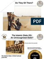 Is the Caliphate Revision Nov 2015