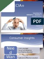 Baldness Marketing