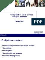 NORMAS ICONTEC ED 2