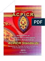 ACPICR Standards 2015
