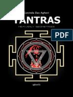 Yantras Heavenly Geometries