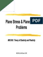 IMSC002_2DElasticProblems