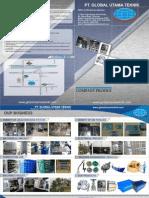 Company Profile Pt. Global Utama Teknik