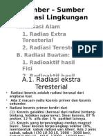 Sumber-Radiasi