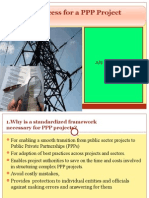 Bidding Process in Infrastructure Projects