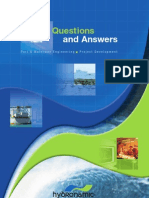 Hydronamic_01 Questions and Answers