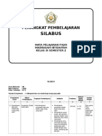 SILABUS FIQIH KELAS 3 SMT 2.doc