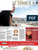 SA Art Times November 09