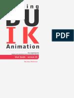 Duik User Guide En