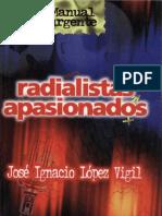 Manual Urgente Radialistas - Jose Ignacio Lopez Vigil