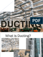 ducting presentation