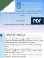 ITS Master 18918 Presentation 1080675