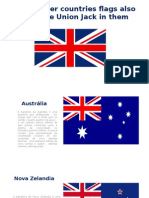 Some Other Countries Flags Also Have the Union