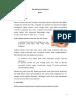 Scribd 1 Retensio-plasenta