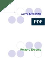 Curve Sketching(3)