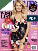 Cosmopolitan - December 2015 USA