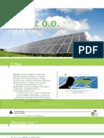 On Eco Produkty