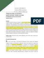 Política Prefigurative Hernán Ouviña
