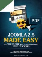 Joomla2.5MadeEasy En