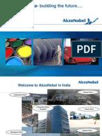 AkzoNobel Investor Meet 130307 Tcm130-78676