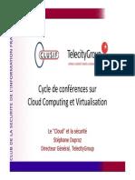 Clusif Cloud 2010 Datacenter