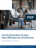 Latino Political Power