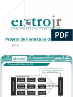 DPR - Projeto de Formatura Dos Trainees 2015.1
