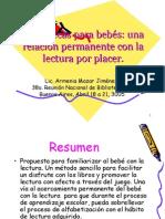 09_Bibliotecas Para Bebés - Sin Fotos
