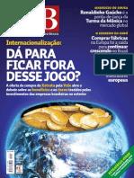 Presença Internacional Do Brasil (PIB)