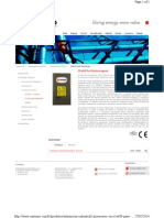 CU400 for Eletromagnets-Santerno