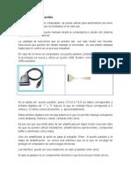 Proyecto de Puerto Paralelo Por Prof. Danilo