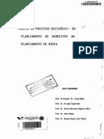 Modelo Do Processo Decisório