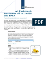 product-factsheet-sunflower-oil-europe-vegetable-oils-oilseeds-2014.pdf