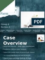 Natureview Farms Case