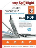 HP-Redcorp Spotlight 2 French