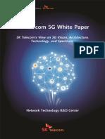 SKT 5G White Paper V1.0 Eng