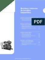 Sistemas de bombeo Industriales